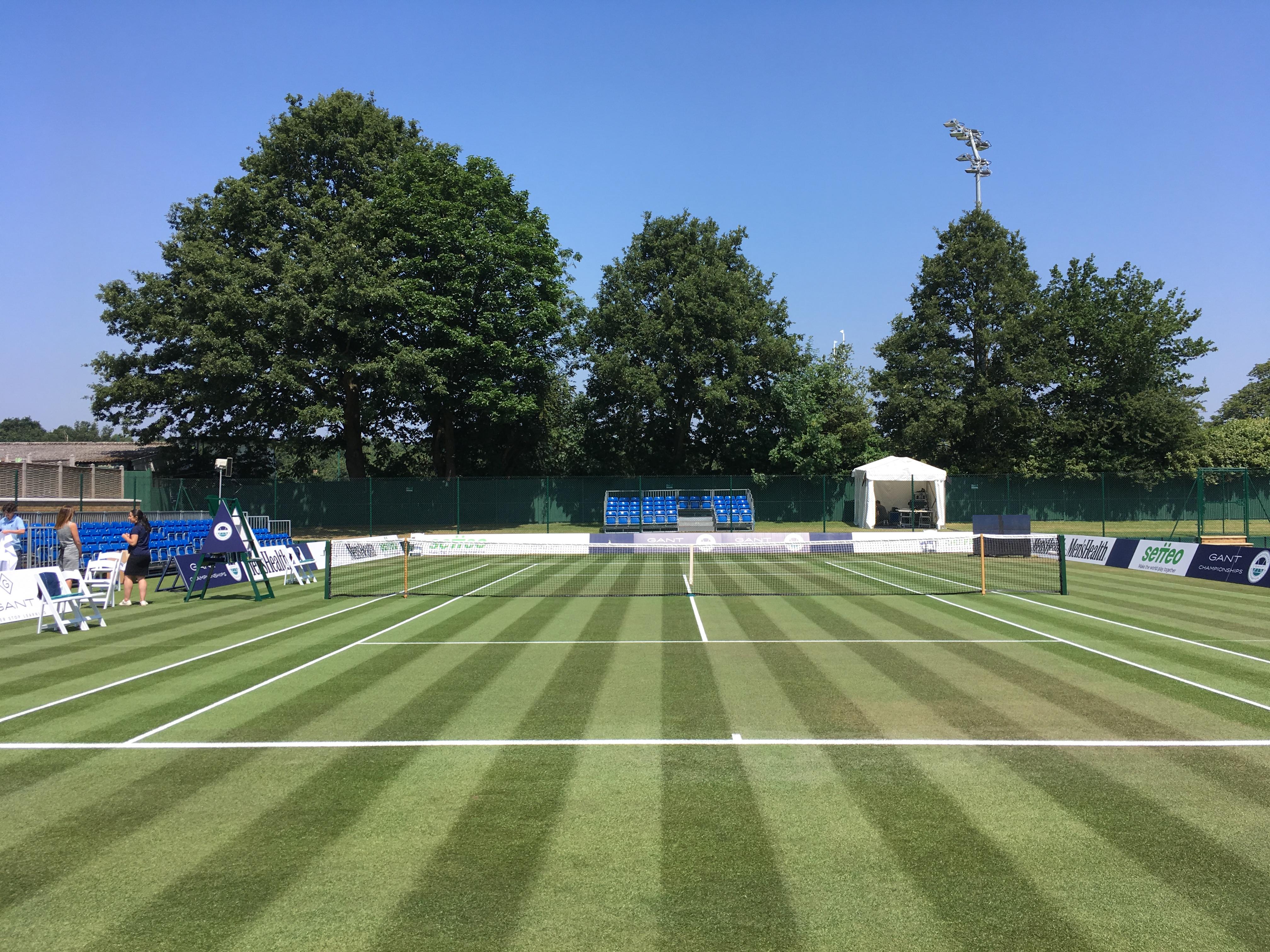 CHA London Open