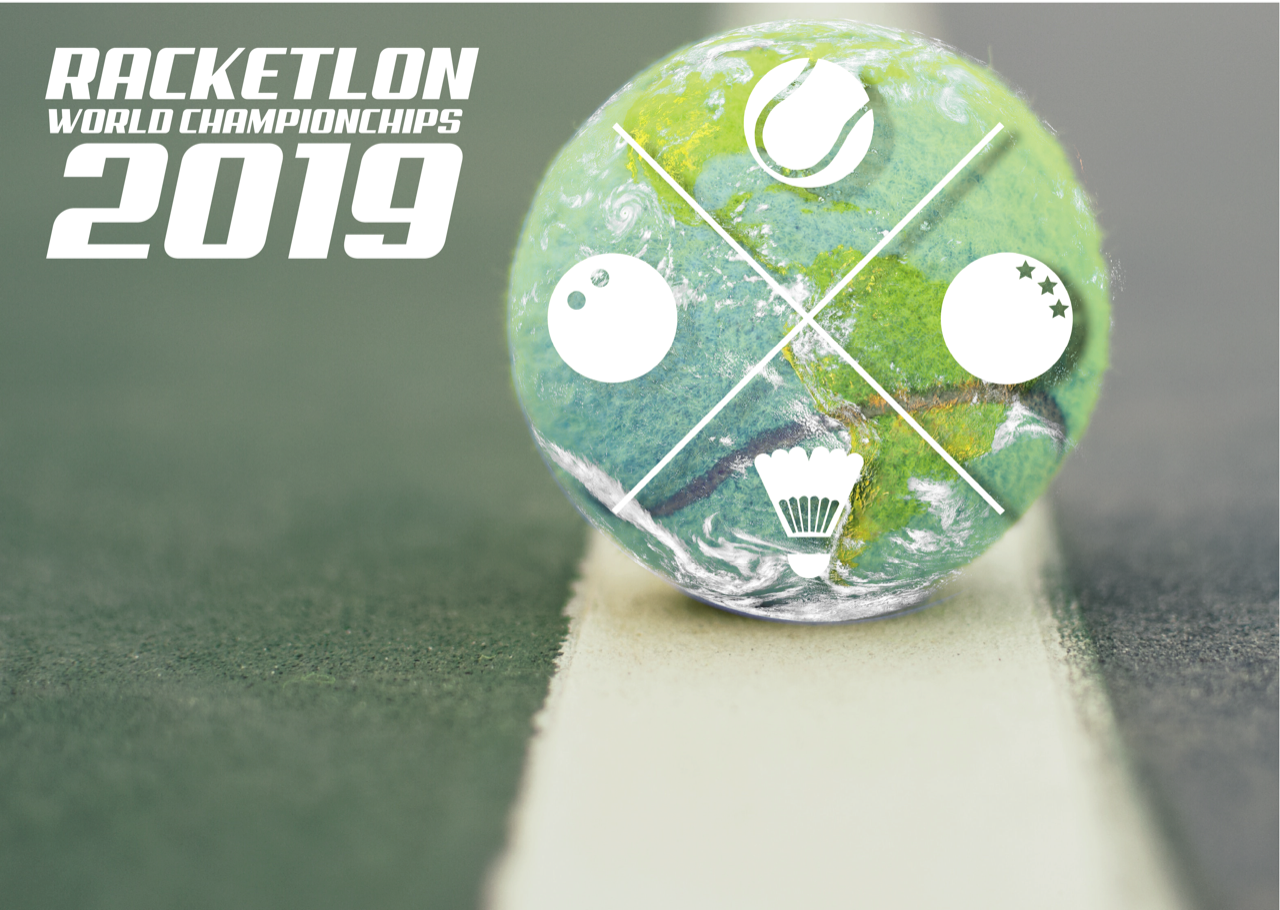 RACKETLON WORLD CHAMPIONSHIPS: Teams & Singles